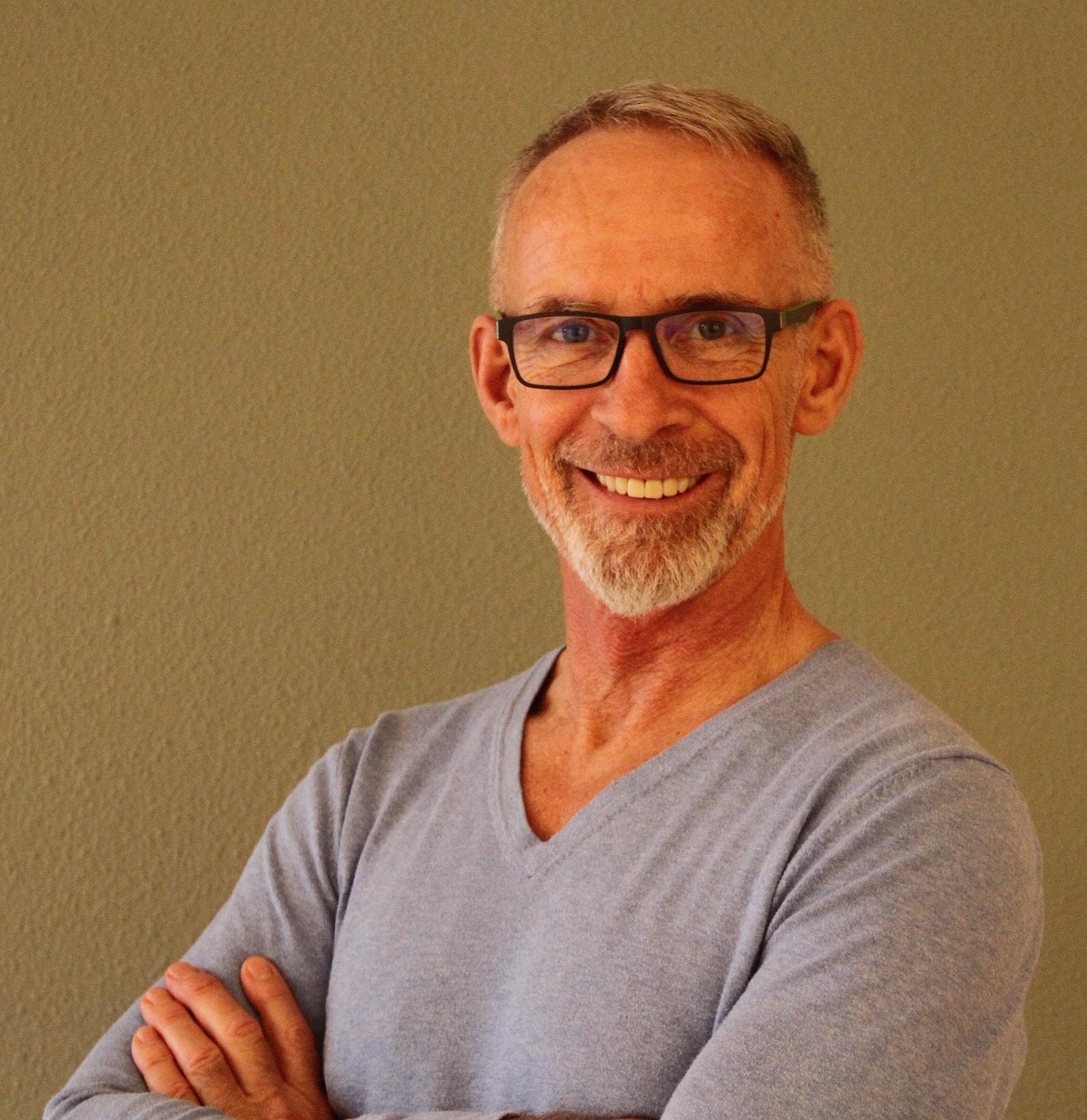 Rob Segaar Life Coaching